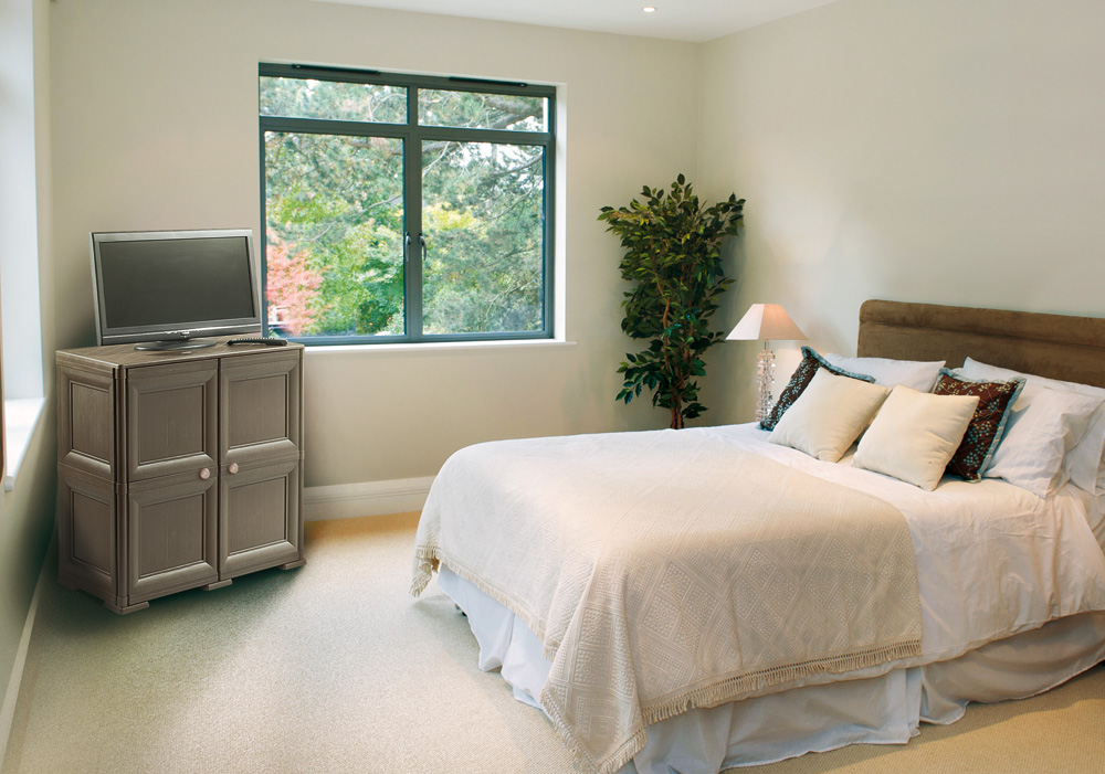 Schlafzimmer – Omnimodus
