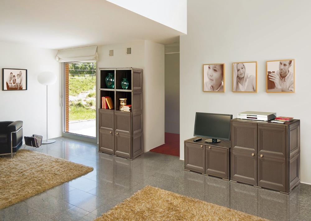 funzionali per arredare e organizzare ogni spazio preferite. I mobili ...